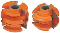 Carbide Tipped Shaper Cutters - KC Series