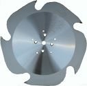Lucas Carbide Tipped Saw Blades