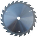 Industrial Carbide Tipped Saw Blades