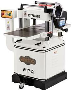 woodworking machines 15
